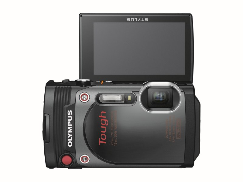 Olympus Tough TG-870