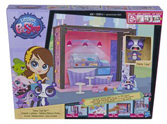 Little Pet Shop - Hasbro