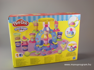 Play-Doh Sweet Shoppe - Hasbro