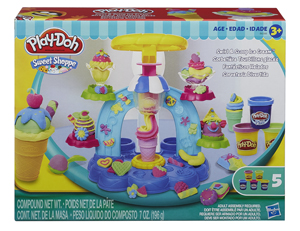 Play-Doh Sweert Shop - Hasbro