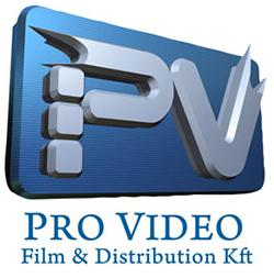 Pro Video Film&Distribution Kft.